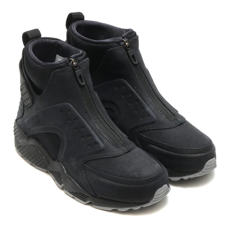 a93d020f9842 Eu39 (25 см) nike air huarache run mid premium кожа кроссовки ботинки  ...