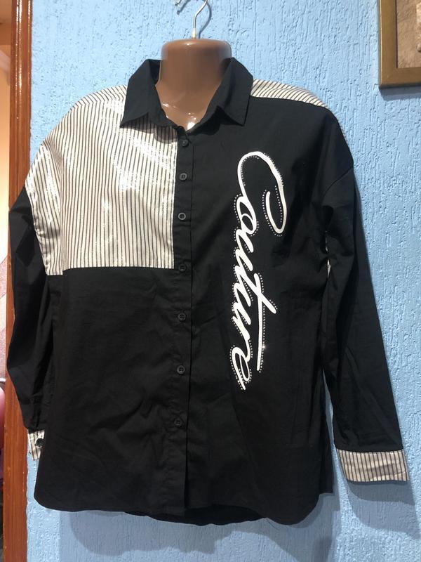 Рубашка женская,сорочка бавовна турція Турция, цена - 300 грн, #63787918, купить по доступной цене | Украина - Шафа