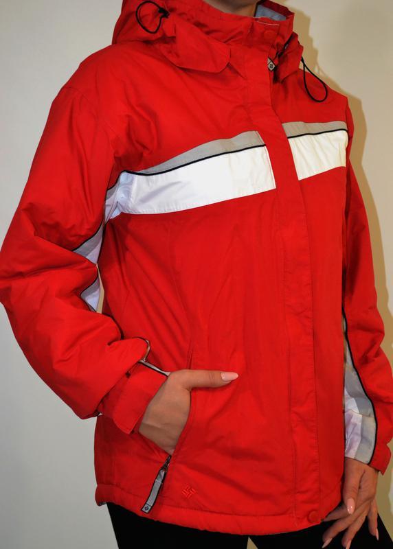 18d999545ed2 Лыжная куртка,термо-куртка бренда columbia storm dry, оригинал.1 ...