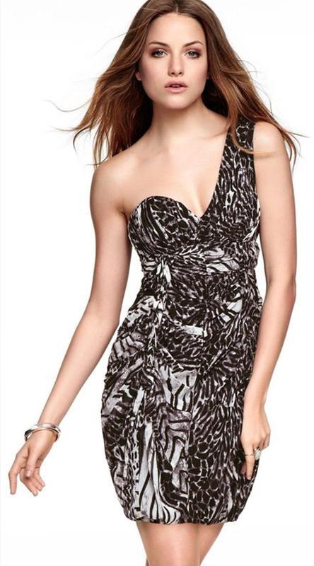 603571fe9bd Платье hm1 фото ...