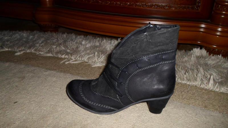 Эксклюзив.элитные мягкие бренд.ботинки dkode,полн.кожа,португалия ... 94ef7f4917d
