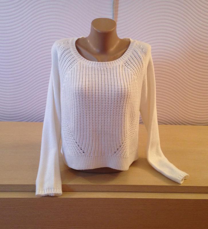 Стильная кофта свитер, цена - 100 грн, #7730186, купить по доступной цене | Украина - Шафа