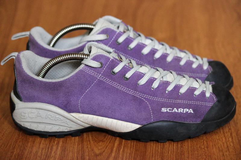 Треккінгове взуття (треккинговая обувь) scarpa1 ... 6656a63dffc12