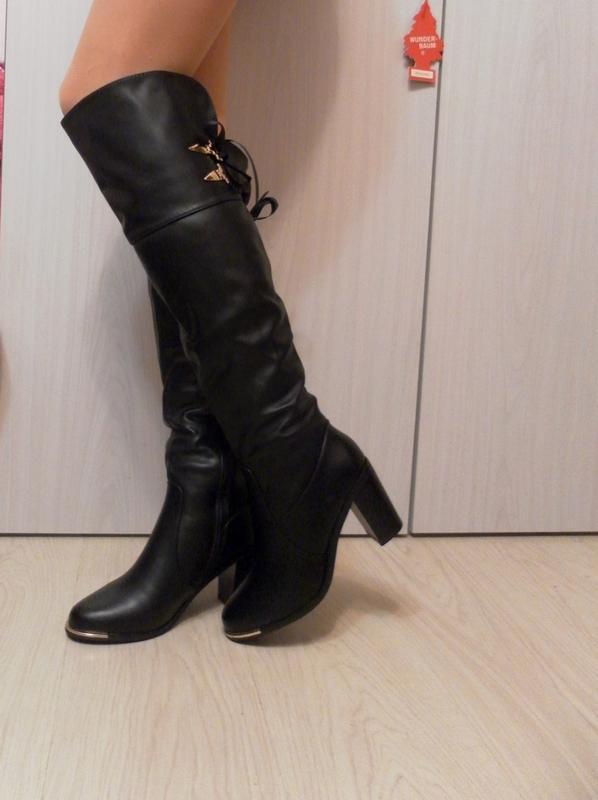 5fedfa14c Женские зимние сапоги новые. !!!распродажа!!!, цена - 700 грн ...