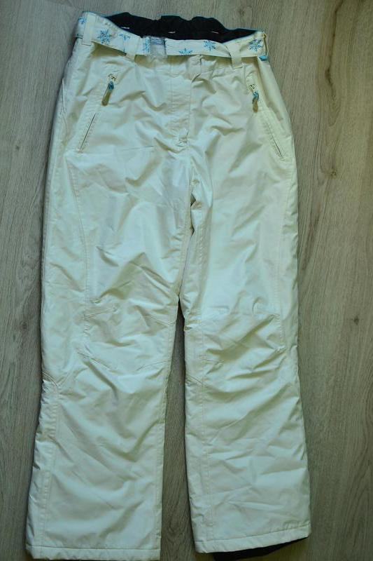 Лыжные штаны  лижні штани d7e221a1b5449