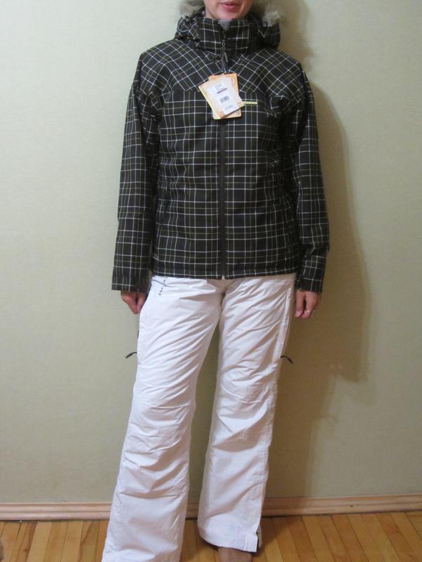 Envy лыжный костюм   термо костюм   куртка и штаны для зимних видов спорта,  42 ... 60c4a6345cd