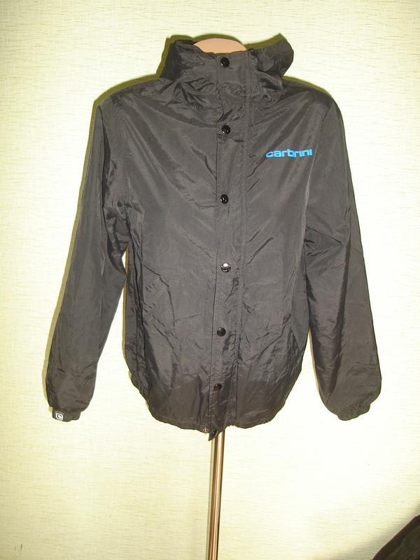4d7d00b31903 Куртка, ветровка carbrini на 14-15 лет без утепления, цена - 250 грн ...