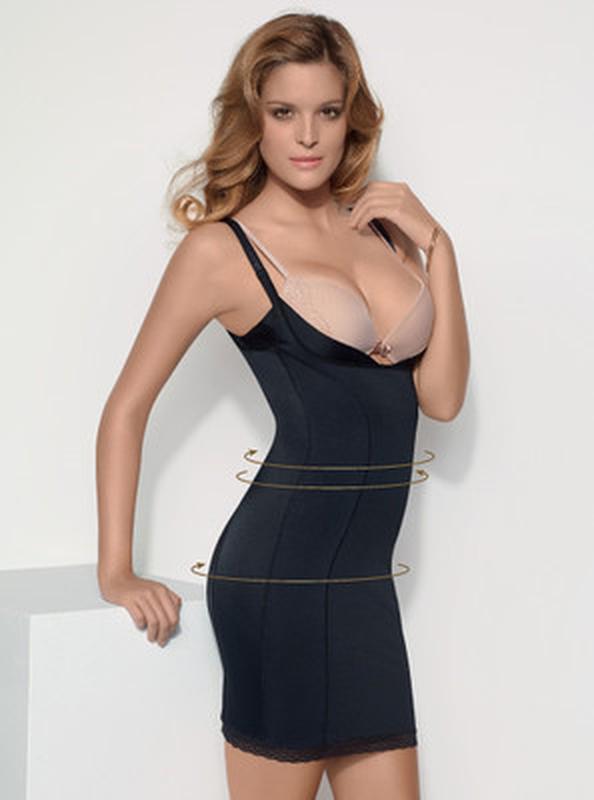Моделирующее платье купить