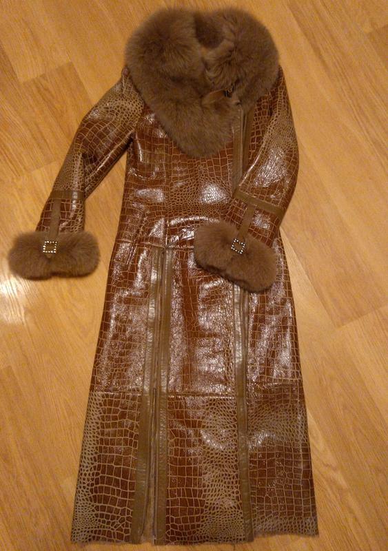 72adb7ad9b39 Продам натуральную дубленку oz temer!, цена - 1899 грн,  7932188 ...