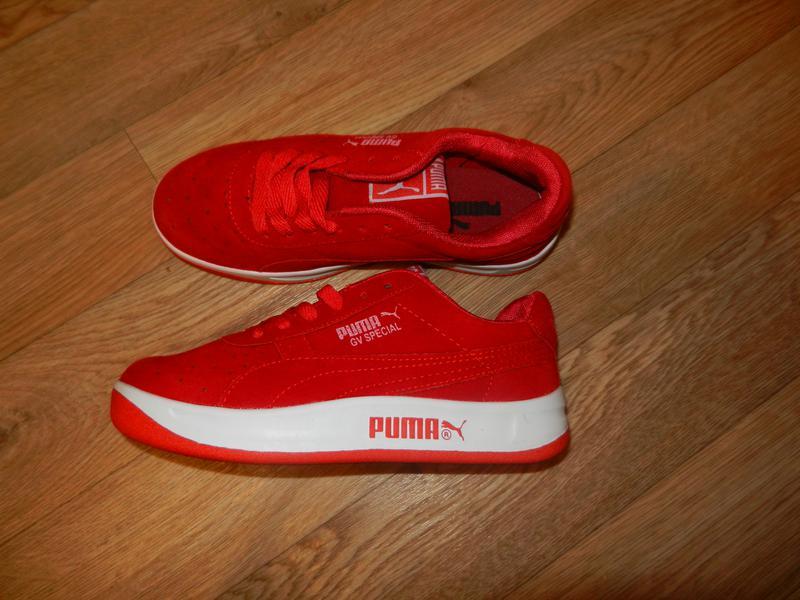 5ad37a122013 Продам новые кроссовки puma gv special., цена - 990 грн,  7942592 ...