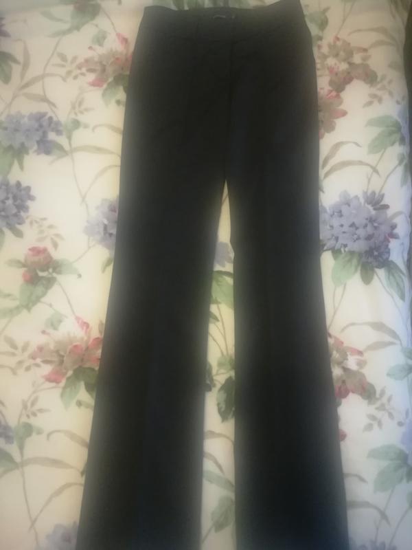 Классические брюки с простроченными стрелками savage Savage 303dca56aca09