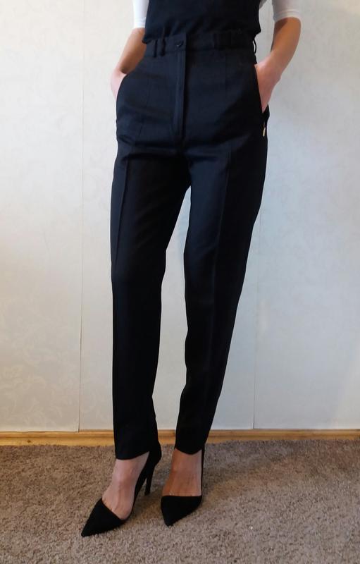 Женские брюки 1e8449fe355e9