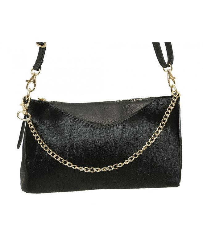 faea1cfc1e61 Женская кожаная сумка-клатч carla berry 155/16, цена - 1128 грн ...