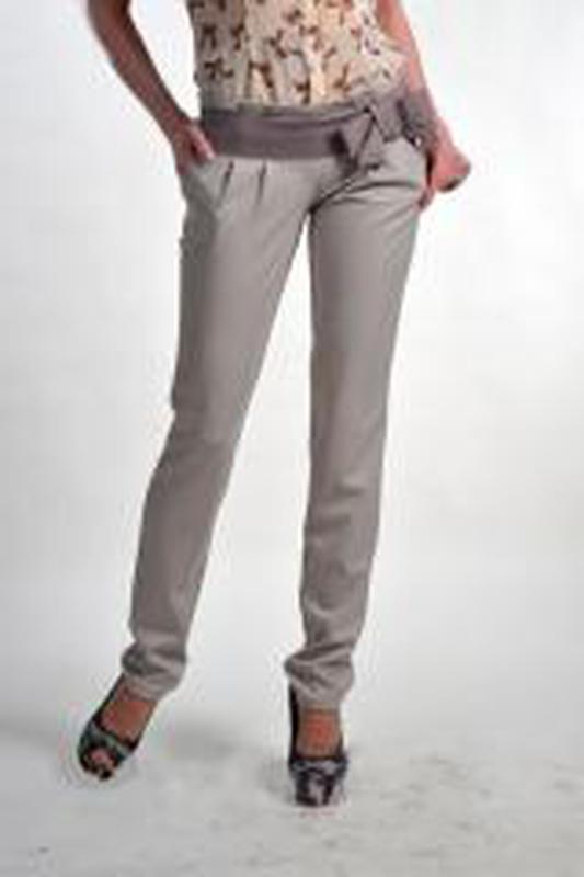 Флісові брюки тм voolya1 ... 1df71b018610f