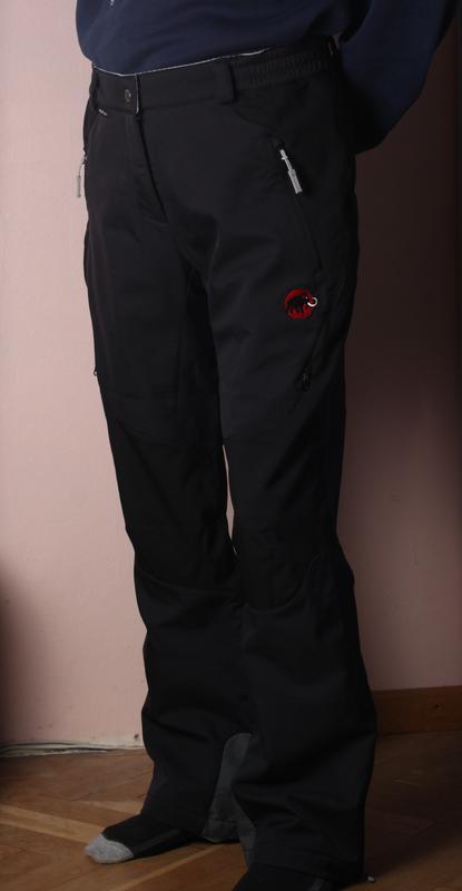 Лыжные, трекинговые штаны mammut nimba, р.42, цена - 580 грн ... fe751f1c673