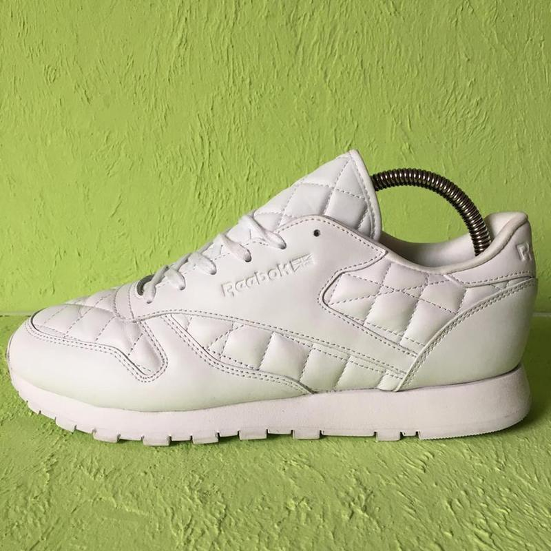 Кроссовки reebok classic leather quilted pack ar1262 (Reebok) за 1400 грн.