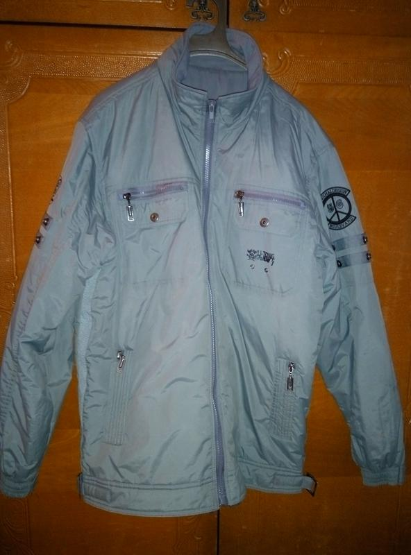 397b36526ff16 Курточка двухсторонняя демисезонная, цена - 350 грн, #8132609 ...