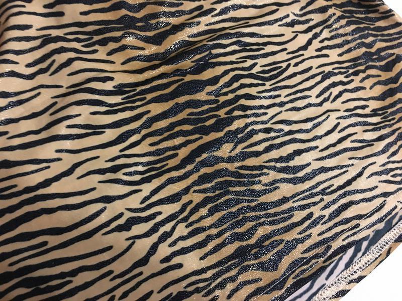 Ткань тигровой расцветки купить пленка для термопереноса на ткань купить в