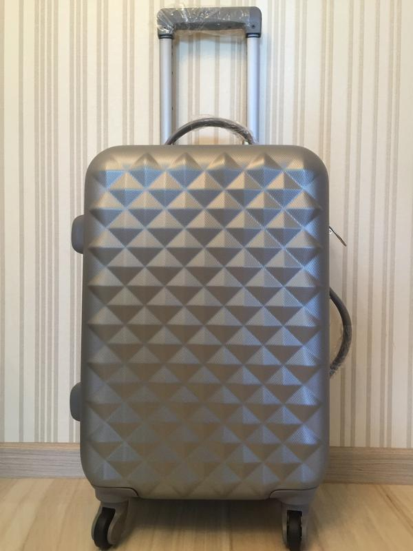 9bbe719090e6 Распродажа на складе стильный чемодан валіза сумка на колесах,самовывоз1  фото
