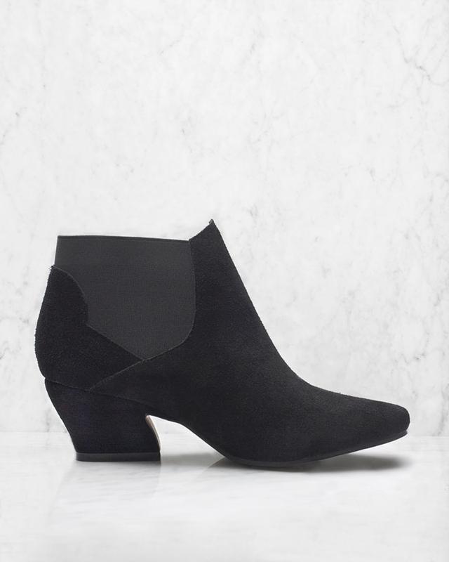 Ботильоны ботинки из натуральной кожи от moss copenhagen р-р 37, 381 ... 4d3e5990d77
