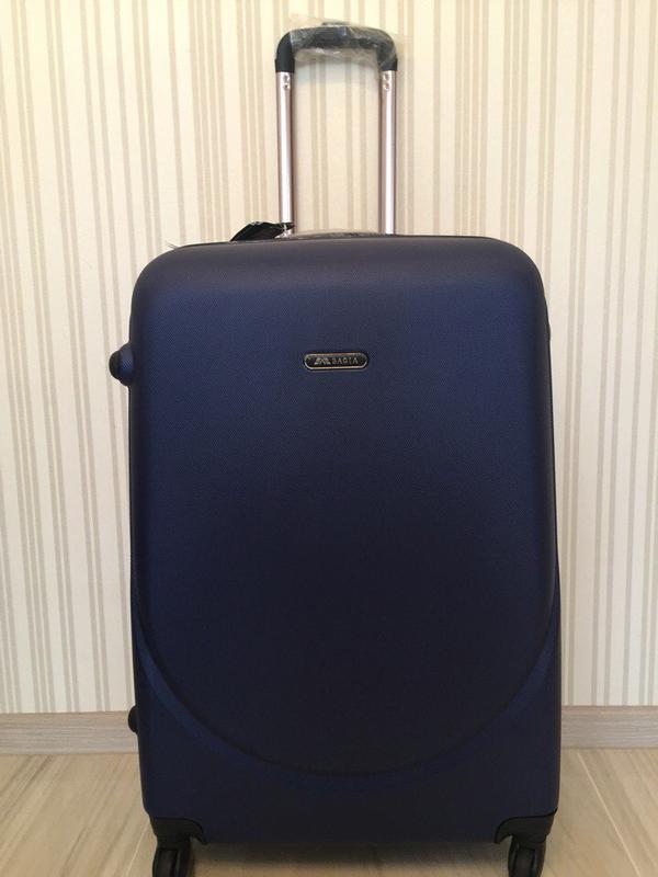 2876b4679a77 Чемодан gravitt польша валіза на колесах дорожная сумка, цена - 590 ...
