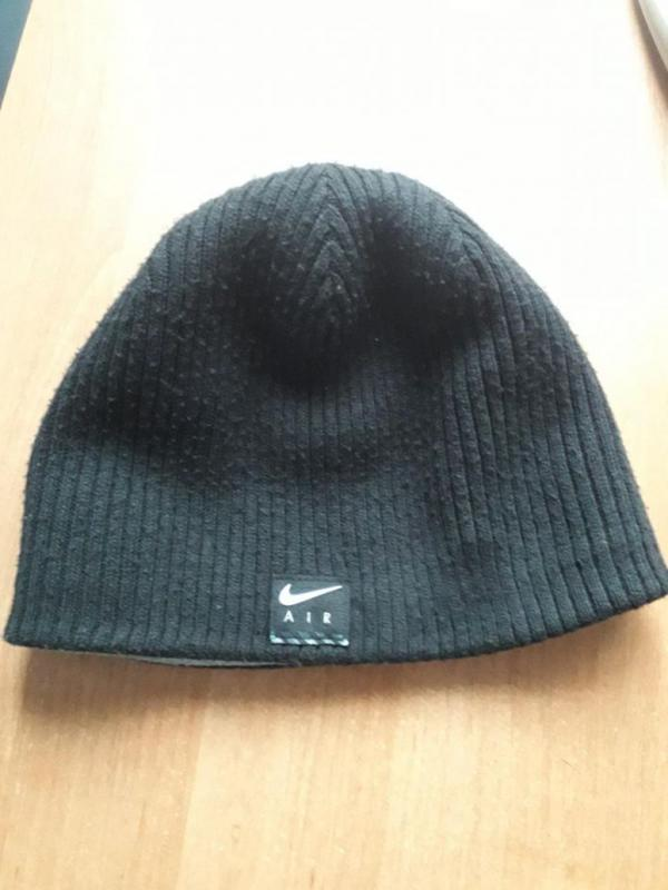 84cd9877 Зимняя шапка найк Nike, цена - 150 грн, #8248307, купить по ...