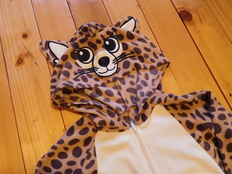 Костюм кигуруми кот леопард на новый год 2018 рост 160 164 см купить в  украине1 ... 36097a3de2cfc