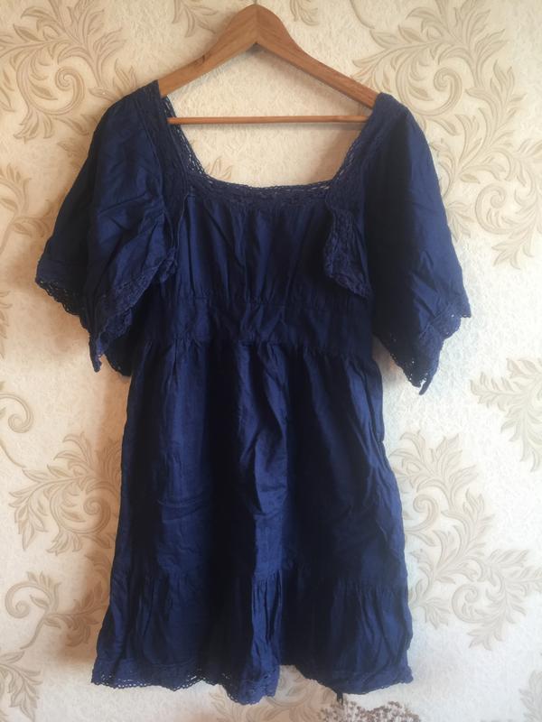 Платье хлопковое Atmosphere, цена - 100 грн,  8262640, купить по ... b95d401c40b