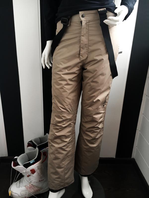 Лыжные штаны + подарок 2 вещи crivit sports Crivit Sports, цена ... e4a05c088a3