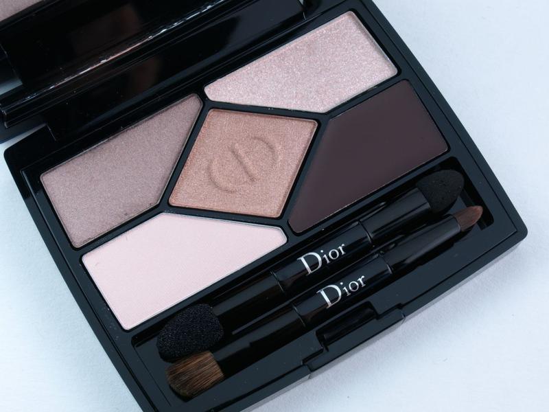 Пятицветные тени dior 5 couleurs designer тон 508 nude pink design1 ... d183e5230b44b