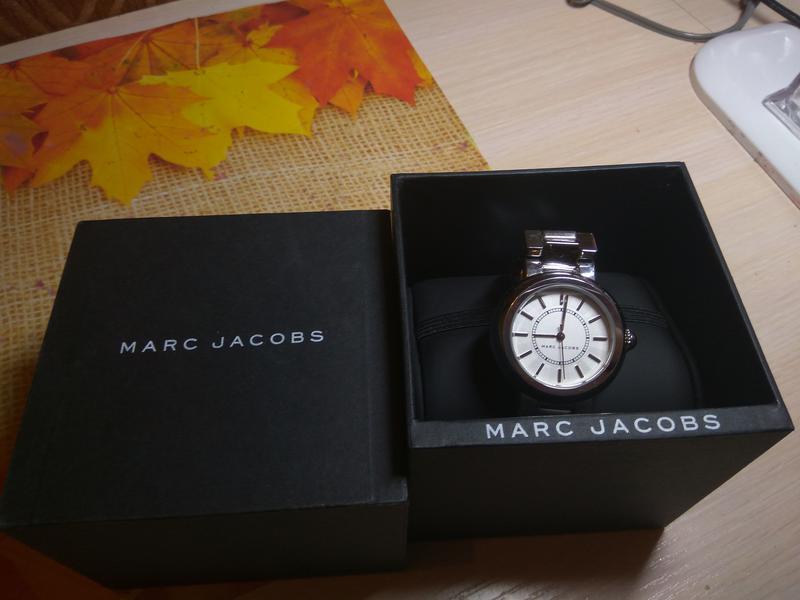 Продам часы marc jacobs оригинал Marc Jacobs 519ee27f306db