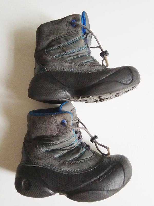 19afa9a7d415 Ботинки детские columbia techlite б у, 28 размер Columbia, цена ...