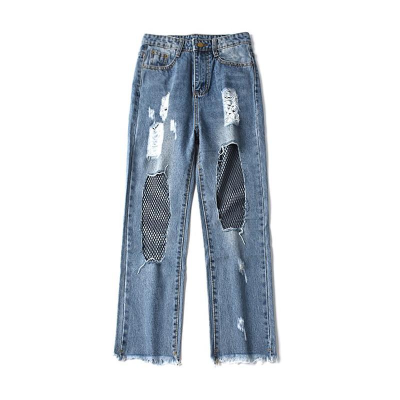 Женские джинсы сетка1 ... b83541b51c631
