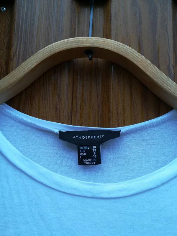 c41183e43220a ... Актуальная футболка с кружевной майкой топ бельевой стиль atmosphere2  фото ...