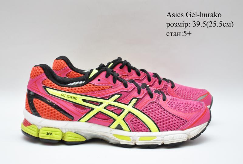 Оригінальні бігові кросівки asics gel-hurako Asics efac627c8a