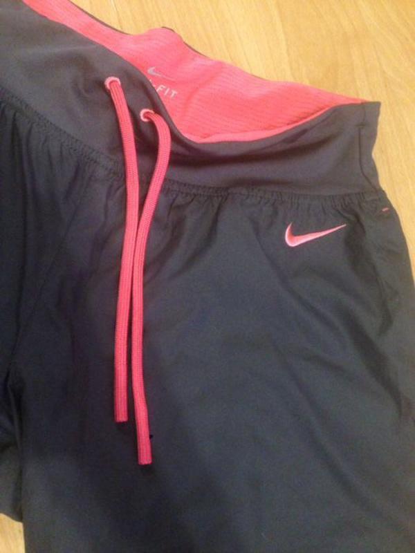 Спортивные штаны nike (Nike) за 499 грн. | Шафа