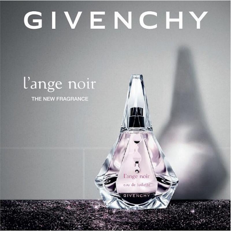Givenchy l'ange noir eau de toilette Givenchy, цена - 1350 грн, #8356924,  купить по доступной цене | Украина - Шафа