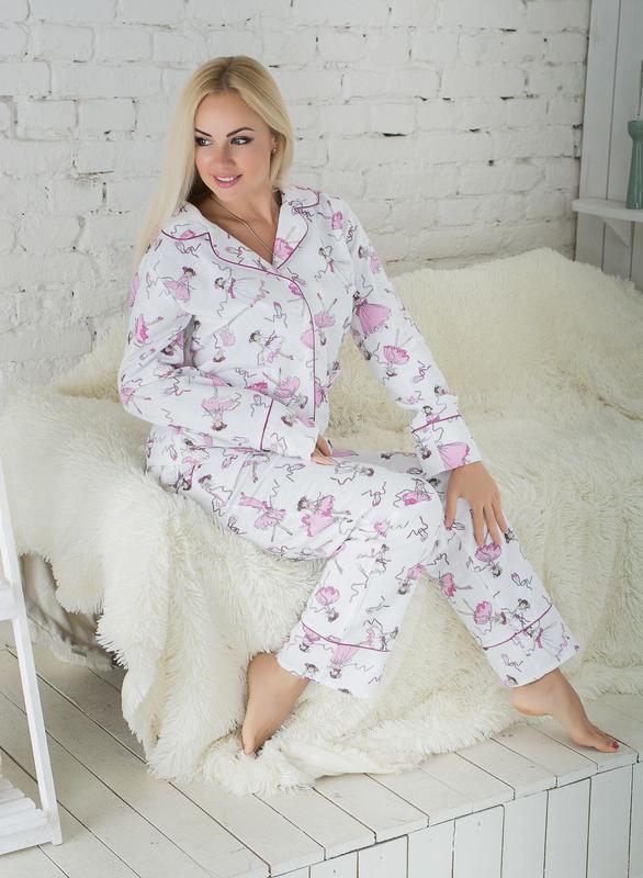 d8afcd225828c пижама женская теплая фланель цена 800 грн 8140175 купить по