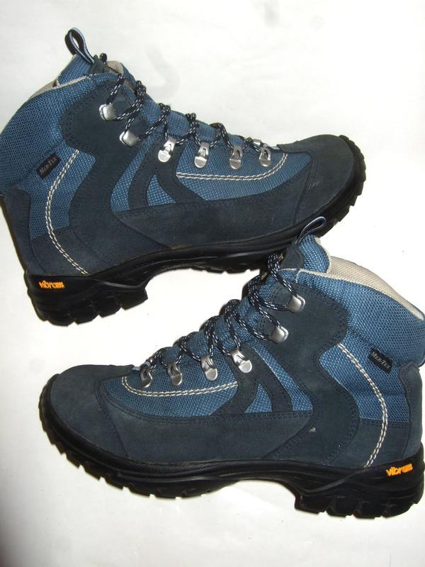 57bb4357 Треккинговые походные ботинки в стиле lomer lowa columbia мембрана  mer-tex®1 ...