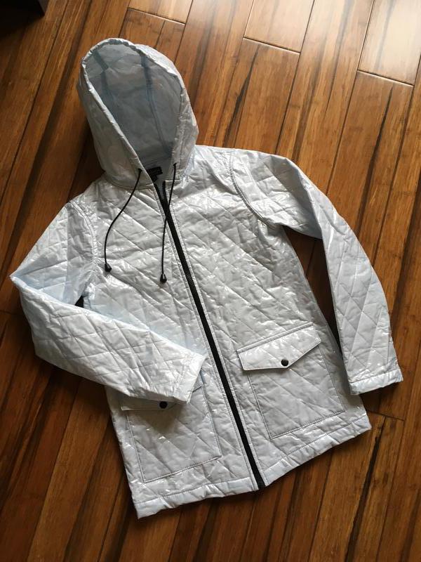 Куртка дощовик topshop розмір 36 Topshop 52133ca03511e