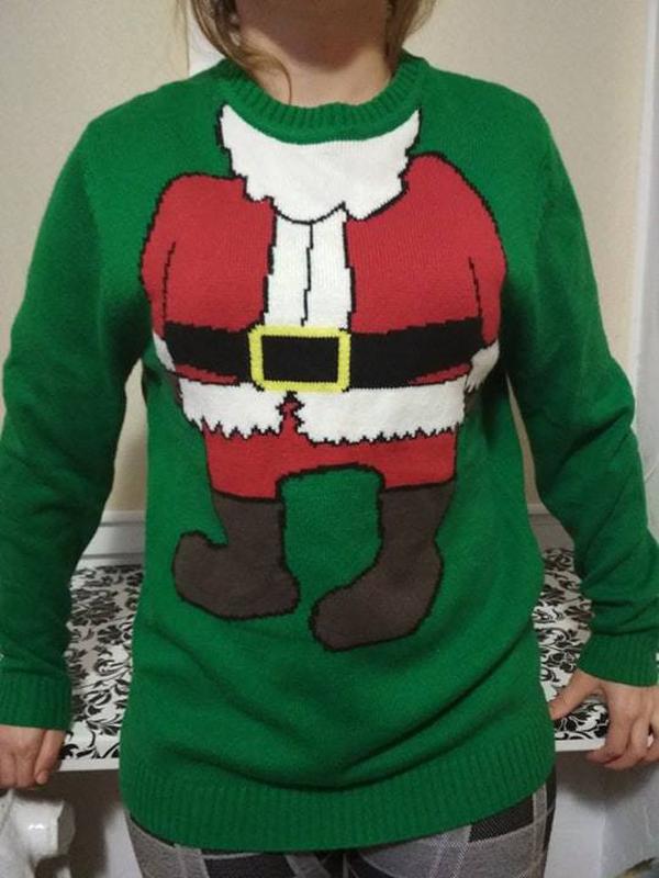 Різдвяний новорічний светр1  Різдвяний новорічний светр2 ... 18d3d4ad02f74