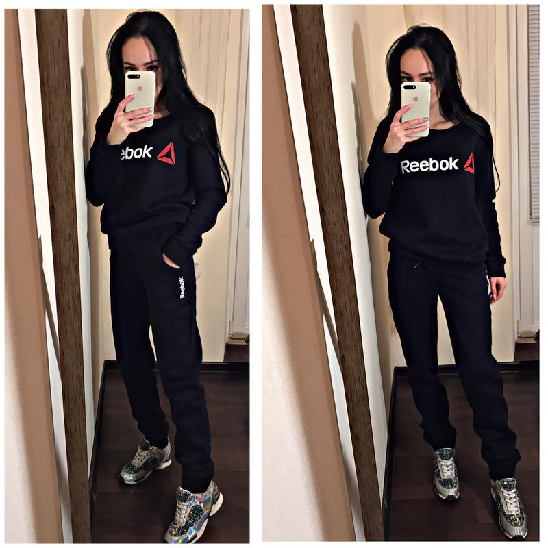 42ec1523d4c теплый женский спортивный костюм жіночий спортивний костюм xs s m l2 фото
