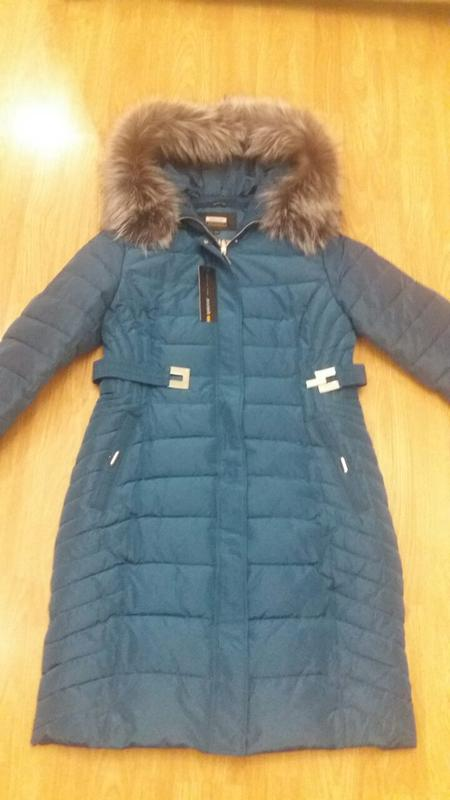 Нове жіноче зимове пальто qarlevar xl (48-50) 3500 грн+ шапка в ... b6559a0a998c8