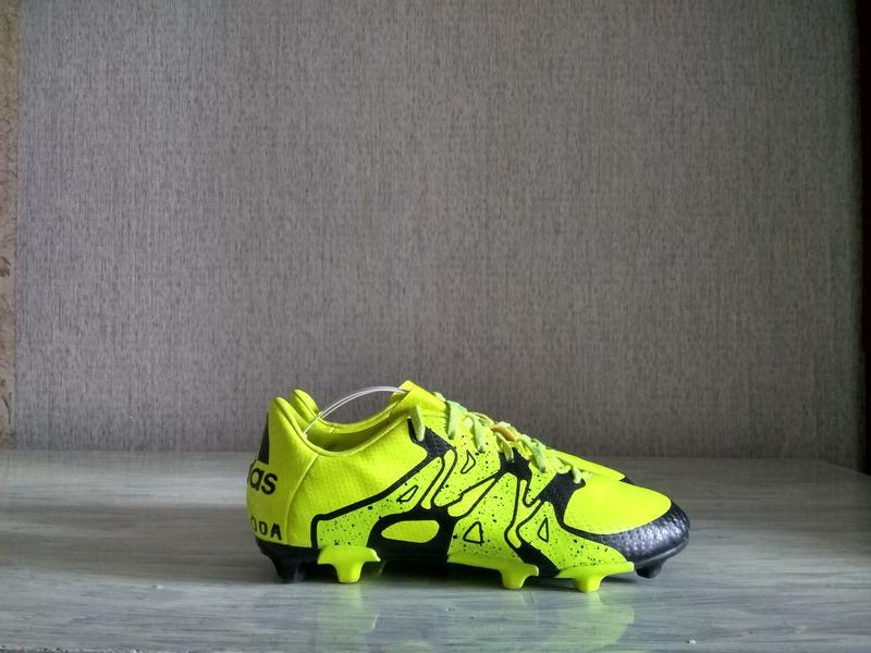 Продам копочки adidas x 15.3 Adidas c23039dad5542