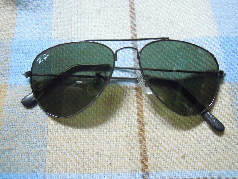 Фирменные очки ray ban, авиаторы Ray Ban, цена - 29 грн,  8500326 ... 4729fc3e2d4
