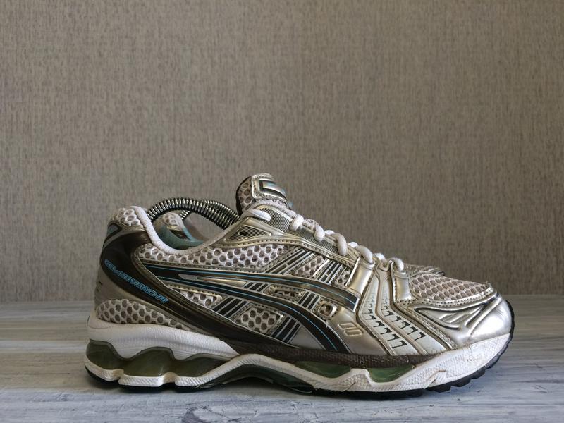 2736b2a6 Продам спортивные кроссовки asics gel kayano 14 40р Asics, цена ...