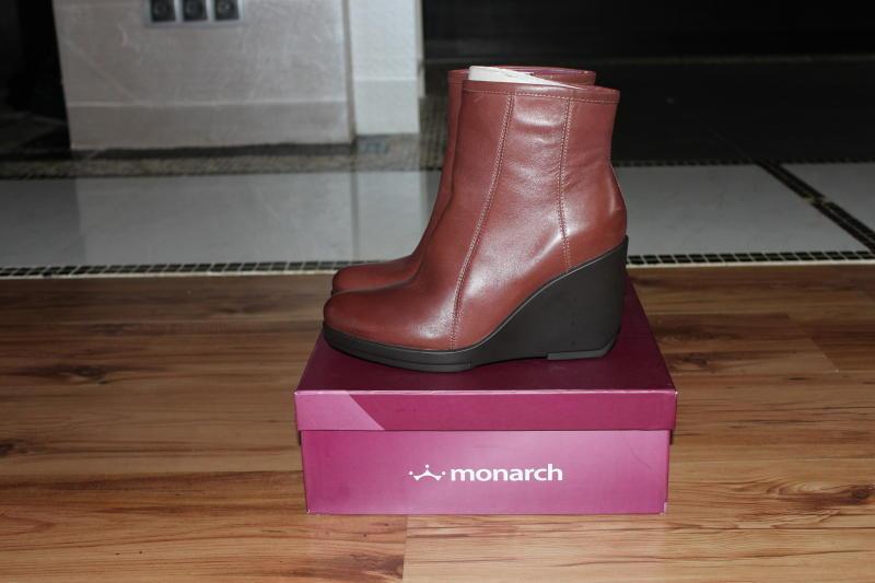 5a08593e3 Высокачественные ботинки монарх, цена - 650 грн, #131224, купить по ...