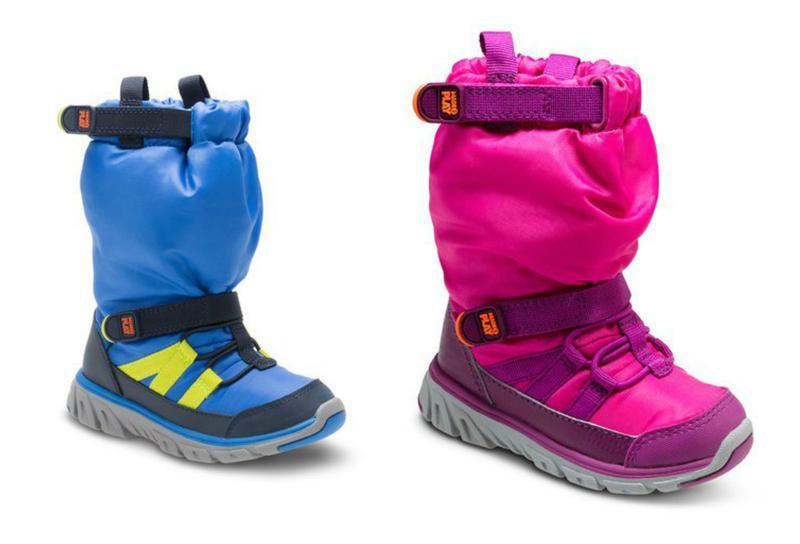 Термо-ботинки 0e88bcf82c6a5
