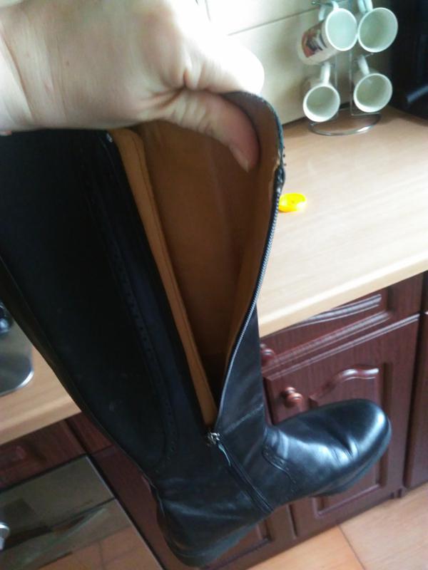 Якісне шкіряне осінньо-зимове взуття Италия 5ccb2eb9ca989