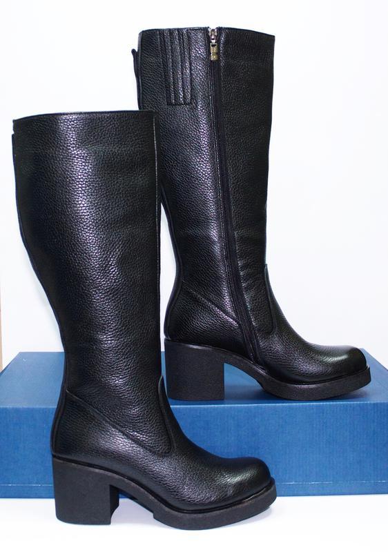 c62ccf841 Женские зимние сапоги respect натуральная кожа 36-40р, цена - 2395 ...